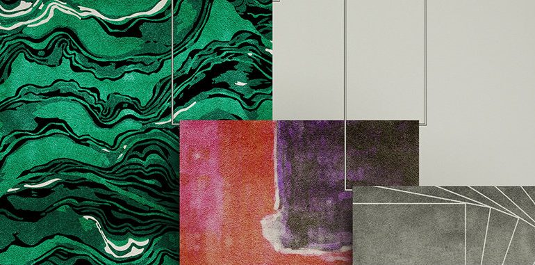 The 2018 Colour Trends You Need To Follow When Buying Rugs  Presenting Some Elegant Pieces From The Luxury Brand Rug'Society! The 2018 Colour Trends You Need To Follow When Buying Rugs 11 770x381