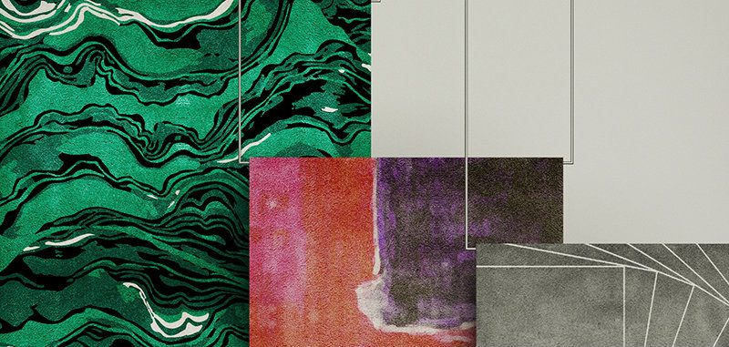 The 2018 Colour Trends You Need To Follow When Buying Rugs milan design week All About the Brera Design District of Milan Design Week 2018 The 2018 Colour Trends You Need To Follow When Buying Rugs 11