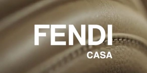 The Showcase of Fendi Casa At Maison et Objet 2018 maison et objet 2018 The Showcase of Fendi Casa At Maison et Objet 2018 The Showcase of Fendi Casa At Maison et Objet 2018 34 585x293