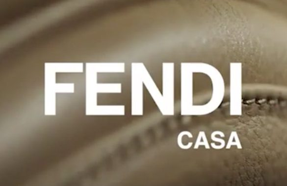 The Showcase of Fendi Casa At Maison et Objet 2018 maison et objet 2018 The Showcase of Fendi Casa At Maison et Objet 2018 The Showcase of Fendi Casa At Maison et Objet 2018 34 585x380