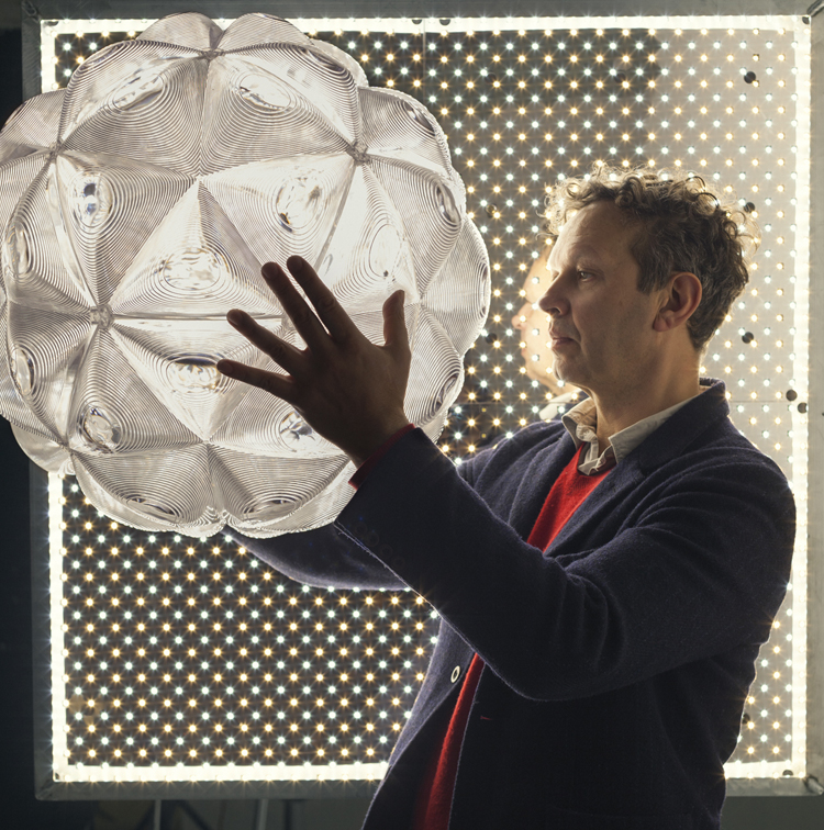 What Iconic Designer Tom Dixon Presented at Maison et Objet 2018 milan design week 2018 What Not To Miss During The Milan Design Week What Iconic Designer Tom Dixon Presented at Maison et Objet 2018 1