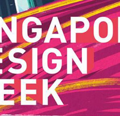 All You Need To Know About Singapore Design Week 2018 equiphotel paris Discover Equip Hotel Paris in November All You Need To Know About Singapore Design Week 2018 1 390x379