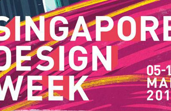 All You Need To Know About Singapore Design Week 2018 singapore design week All You Need To Know About Singapore Design Week 2018 All You Need To Know About Singapore Design Week 2018 1 585x379