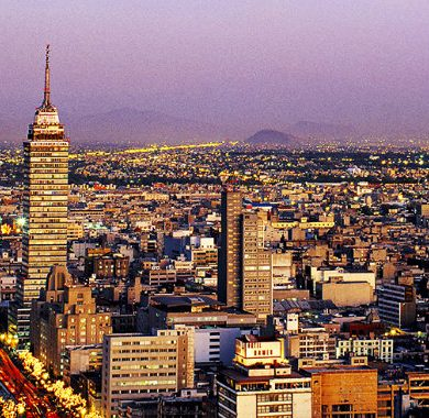 Mexico City Named World Design Capital of 2018! las vegas market 2017 Las Vegas Market 2017 Energizes Instagram with #VIEWONVEGAS Mexico City Named World Design Capital of 2018 6 390x380