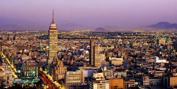 Mexico City Named World Design Capital of 2018! world design capital Mexico City Named World Design Capital of 2018! Mexico City Named World Design Capital of 2018 6 585x293