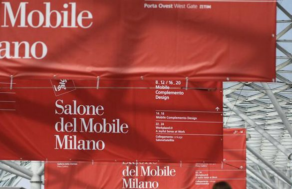 The Two Central Points of Milan Design Week 2018 Milan Design Week The Two Central Points of Milan Design Week 2018 The Two Central Points of Milan Design Week 2018 15 585x379