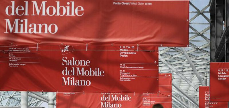 The Two Central Points of Milan Design Week 2018