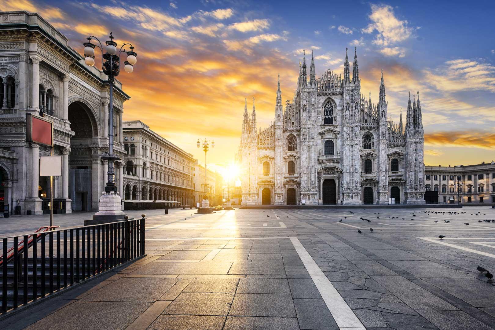 design guide Milan Design Guide duomo milano cover