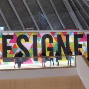 New Designers Wil Rock London This June! london design festival 5 Mandatory Stopping Points At The London Design Festival 2018 P1210062 293x293