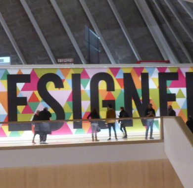 New Designers Wil Rock London This June!