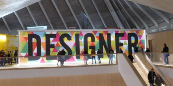 New Designers Wil Rock London This June! london design festival 5 Mandatory Stopping Points At The London Design Festival 2018 P1210062 585x293