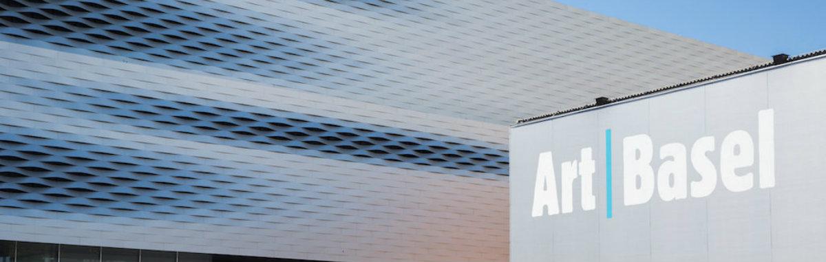 The Best of Art Basel 2018 Art Basel The Best of Art Basel 2018 artbasel design