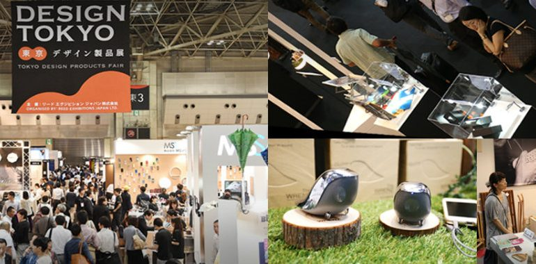 Design Tokyo Don't Miss the Design Tokyo 2018 Event This July! img main01 150929 770x380