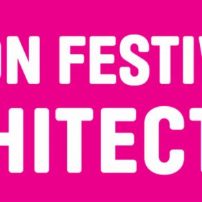 "Discover the ""Identity"" Of The London Festival of Architecture 2018"