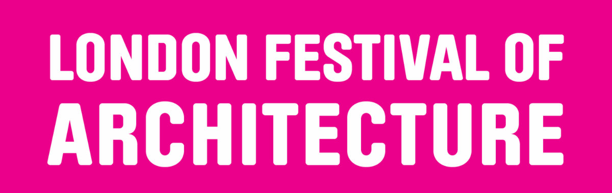 "Discover the ""Identity"" Of The London Festival of Architecture 2018 london festival of architecture Discover the ""Identity"" Of The London Festival of Architecture 2018 london architecture"