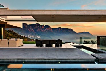 According to Christie's, The Luxury Market Is Growing Worldwide 01 OVD 919 Luxury Villa Ocean View Dr Bantry Bay Cape Town South Africa 1840x1035 370x247
