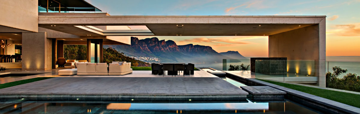 According to Christie's, The Luxury Market Is Growing Worldwide 01 OVD 919 Luxury Villa Ocean View Dr Bantry Bay Cape Town South Africa 1840x1035