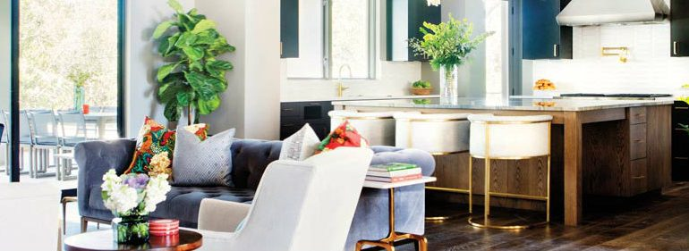 An Eclectic Residential Project by Etch Design Group  An Eclectic Residential Project by Etch Design Group LX RED ReadersChoice 1J2A7960 ETCH 770x281