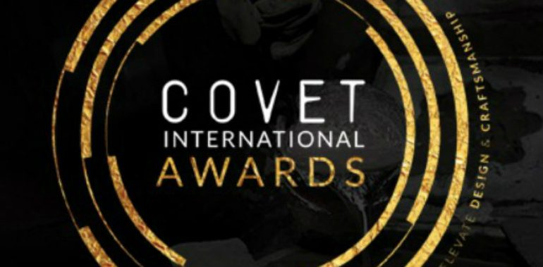 Presenting the 1st Edition of the Covet International Awards, covet international awards set to elevate design and craftsmanship 1 770x379