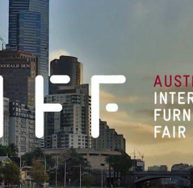 Presenting The Australian International Furniture Fair 2018