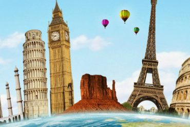 4 Travel Destinations For Design Lovers in August youtube banner2 370x247