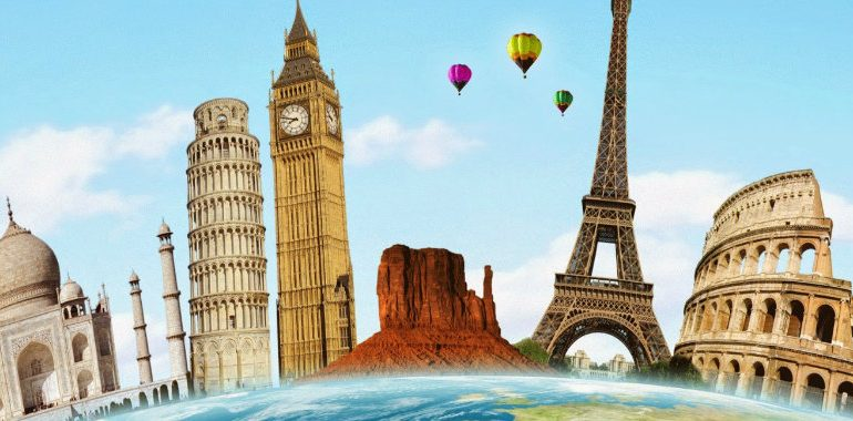 4 Travel Destinations For Design Lovers in August youtube banner2 770x380