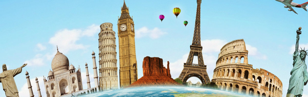 4 Travel Destinations For Design Lovers in August youtube banner2