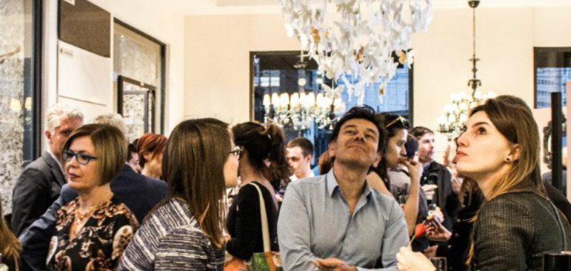 bdny 2016 Highlights from BDNY 2016 Lladr   Meets Boca do Lobo Inside Showrooms Opening Party 14