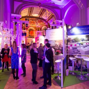 events in london Top August Events in London! PORT Marylebone 150131 LondonSummerEventShow 06 293x293