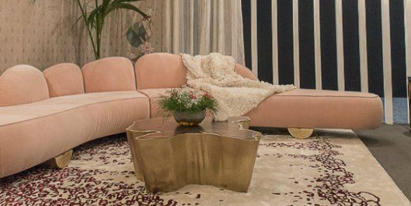 maison et objet First Look at Some Luxury Brands Stands at Maison et Objet 2018 Brabbu 1 585x293