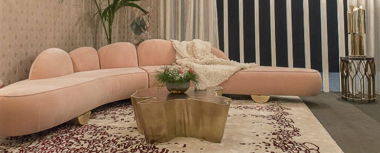 maison et objet First Look at Some Luxury Brands Stands at Maison et Objet 2018 Brabbu 1 770x310