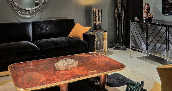 paris design week Covet Paris Will Host an Amazing Cocktail Party for Paris Design Week 2018 Meet Covet Paris The Only Showroom in Paris You Will Want to Visit 2 585x311