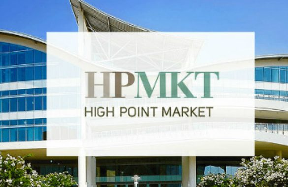 high-point market High-Point Market 2018 Fall Edition is Underway! hpmkt 2018 585x380