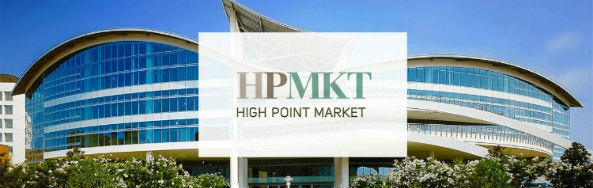 high-point market High-Point Market 2018 Fall Edition is Underway! hpmkt 2018