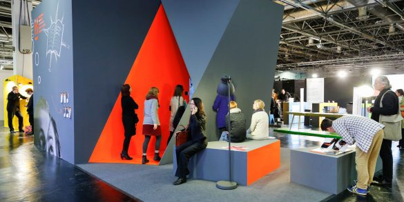 imm cologne 2019 5 stands you can't miss at imm cologne 2019 CologneBoothDesignatimm 585x293