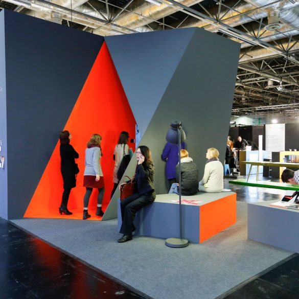 imm cologne 2019 5 stands you can't miss at imm cologne 2019 CologneBoothDesignatimm 585x585