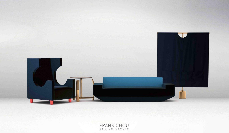 frank chou New Award Winning Talents new award winning talents 6 New Award Winning Talents to See at Maison & Objet Frank Chou Design StudioFrank ChouOriental Seri