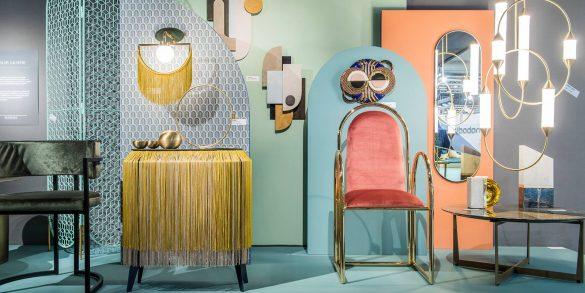 interior design trends Interior Design Trends Presented At Maison Objet 2019 50407374 2451486881545998 4472343101658103808 o 585x293