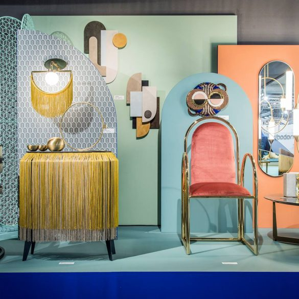 interior design trends Interior Design Trends Presented At Maison Objet 2019 50407374 2451486881545998 4472343101658103808 o 585x585