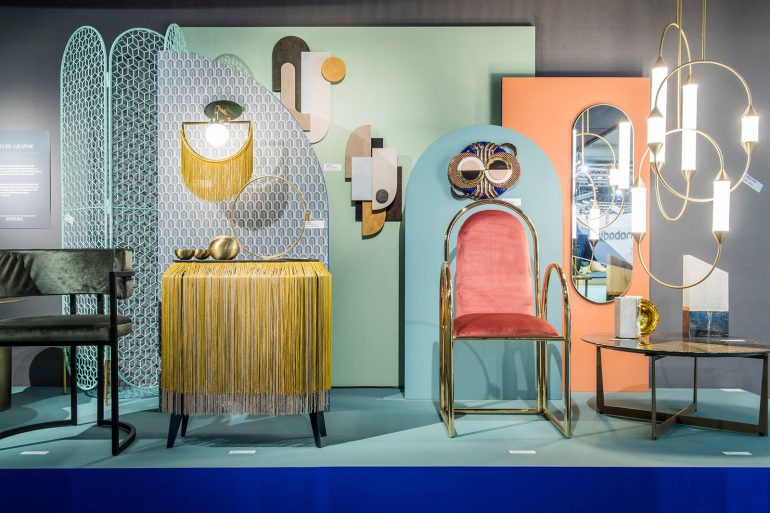 interior design trends Interior Design Trends Presented At Maison Objet 2019 50407374 2451486881545998 4472343101658103808 o 770x513
