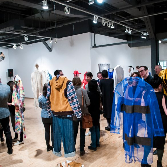 designto festival 5 Best Exhibitions of DesignTO Festival DesignTO Festival 585x585