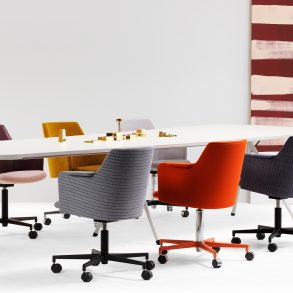 Lammhults Stockholm Furniture Fair 2019  Stockholm Furniture Fair 2019 Top Stands Lammhults Stockholm Furniture Fair 2019 293x293