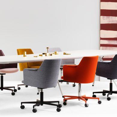 Lammhults Stockholm Furniture Fair 2019  Maison et Objet 2018 September – Meet the New Rising Talents Lammhults Stockholm Furniture Fair 2019 390x390