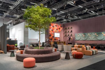 Stockholm Furniture Fair 2019 Guide stockholm furniture fair 2019 guide Stockholm Furniture Fair 2019 Guide Stockholm Furniture Fair 1 370x247