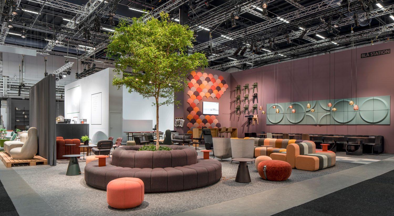 Stockholm Furniture Fair 12 Guide