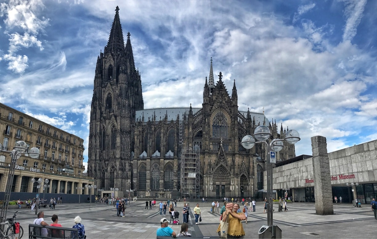 5 reasons to visit cologne - Cologne Cathedral reasons to visit cologne City Guide: 5 reasons to visit Cologne fixedw large 4x min