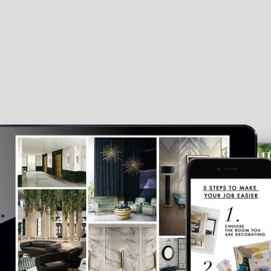An Eclectic Residential Project by Etch Design Group subscribe inspiration design books 1 390x390