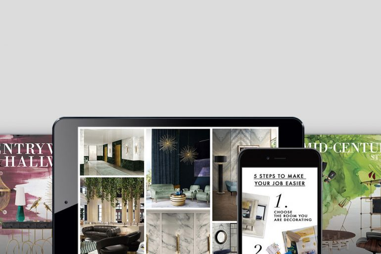 free ebooks Interior Design Trends: 10 Free eBooks You Need to Download subscribe inspiration design books 1 770x513