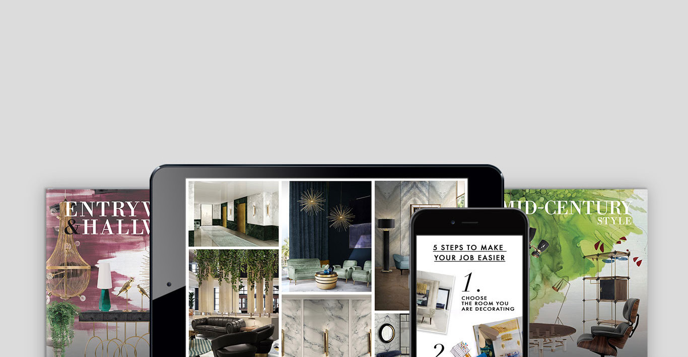 free ebooks Interior Design Trends: 10 Free eBooks You Need to Download subscribe inspiration design books 1