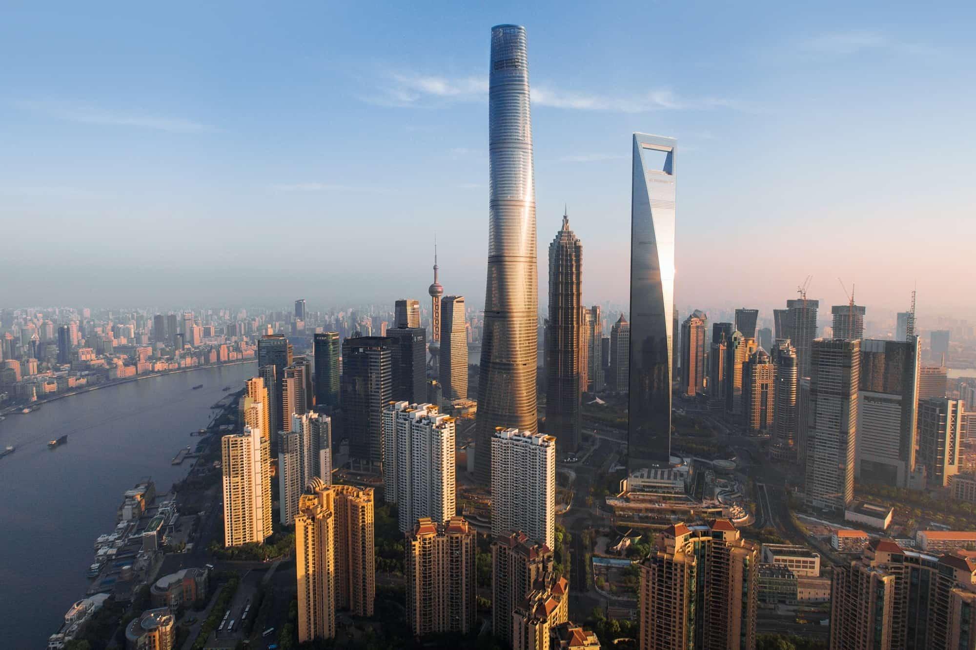 design shanghai 2019 Design Shanghai 2019 Design Shangai 2019 Event Guide 1456911 Shanghai tower gensler11 min